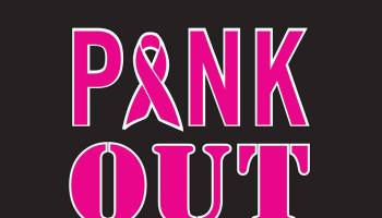 Support the fight against breast cancer: Pink Out shirts available ...