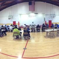 Tournament Floor (Medium)