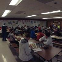 Tournament Room (Medium)