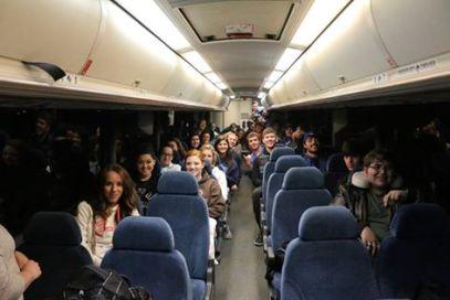 04 on bus leaving SHS for Memphis