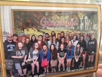 14 graceland group shot