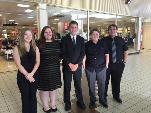 2016 04 28 4 State Honor Band