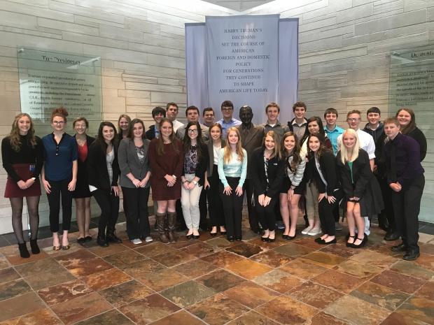 Truman Group 2017