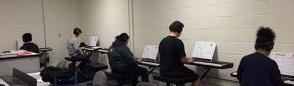 Piano Lab Class