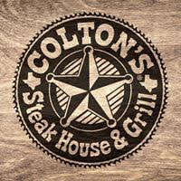 Coltons Logo
