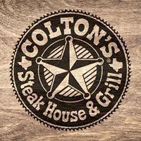Coltons Logo
