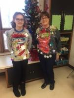 Mrs. Renn & Brynn Banke
