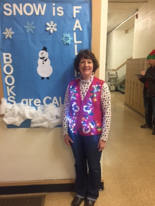 Mrs. Logan