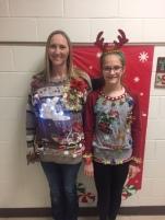 Mrs. Banke & Kilynn Banke