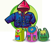 hoodie backpacks
